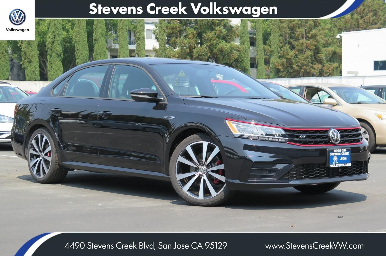 San Jose Bay Area Ca Vw Passat Specials Stevens Creek Volkswagen