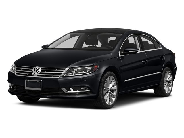 Certified Pre-Owned 2016 Volkswagen CC VR6 Executive 4Motion