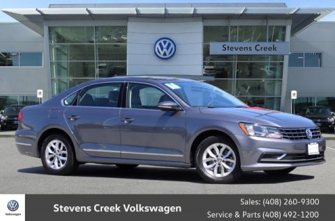 San Jose & Bay Area, CA Certified Pre-Owned Volkswagen