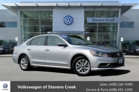 San Jose & Bay Area, CA Used Volkswagen | Stevens Creek Volkswagen
