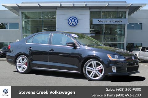 Pre-Owned 2015 Volkswagen Jetta Sedan 2.0T GLI SE