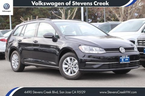 San Jose & Bay Area, CA Volkswagen Golf Sportwagen | Stevens Creek
